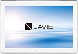 NEC 10.1型タブレットパソコン LAVIE Tab E TE510/HAW(Microsoft Office Mobile) PC-TE510HAW