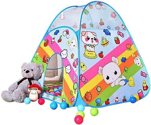 punto de venta Bloomy home- Tienda Tienda Tienda de Juegos Infantiles Casa de Juegos -Baby Indoor Home Baby Marine Ball Pool Outdoor Niños pequeños y niñas Princess Toy Room  tienda en linea
