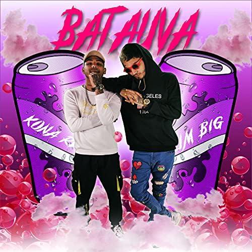 Kona  Reyes feat. Slim Big
