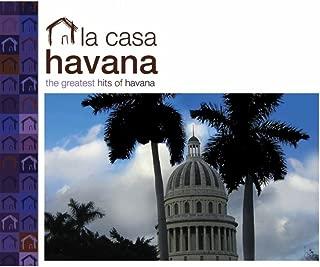 Afro Cuban Socail Club Presents: La Casa Havana