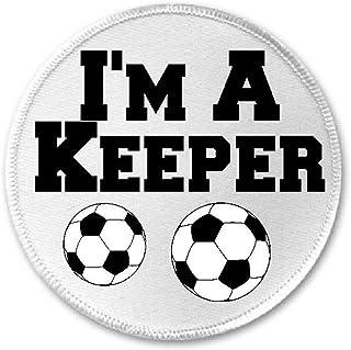 I'm A Keeper Soccer - 3
