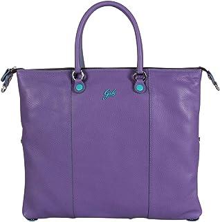 Gabs femme sac à main Transformable sac à dos G3 L Blueberry