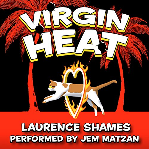 Couverture de Virgin Heat
