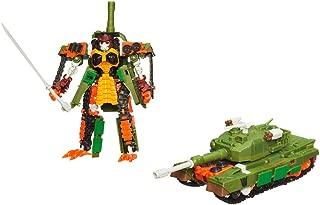 Transformers Voyager - DECEPTION BLUDGEON