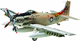 Tamiya Models Douglas A-1H Skyraider Model Kit