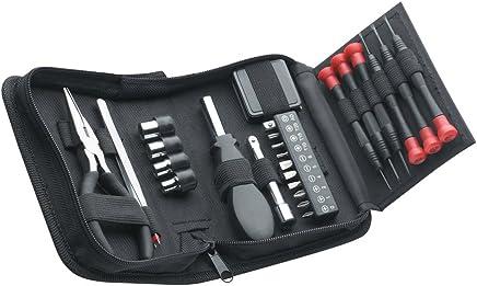 Allied Tri-Fold - Juego de herramientas (25 piezas)