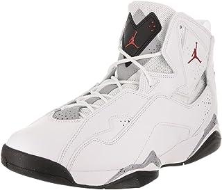 Nike Jordan Men's Jordan True Flight Basketball Shoe 海外直邮 【亚马逊海外卖家】