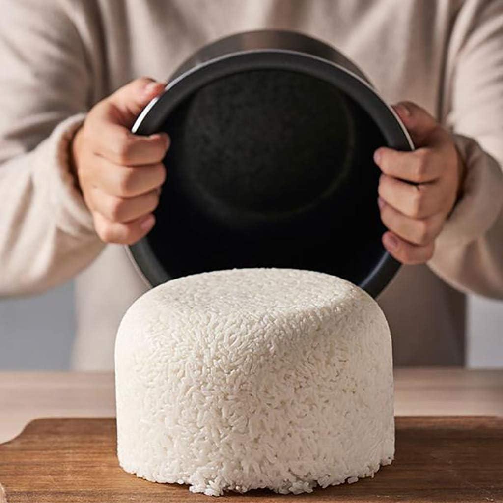Pressure Cooker, Elektrische Multi-Cooker, rijstkoker, Slow Cooker, yoghurt Maker, Warmer, Gratis Steamer Rack, Extra Sealing Ring, behulpzaam accessoires. (Color : Blue) Green