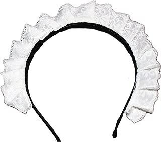 maid hat costume