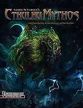 Pathfinder Rpg - Sandy Petersens Cthulhu Mythos
