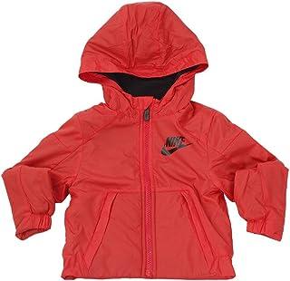 Nike Toddler Boys Fleece Lined Water Repellent Raincoat