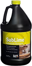 CrystalClear Sublime Limescale Remover, Removes Build-Up & Debris in Water Features, 1 Gallon Treats up to 1,280 gallons o...