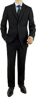 Men's 2 Button Modern Fit Suit