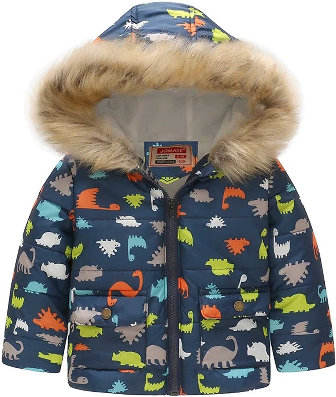 Baby Boys Girls Winter Jacket Brand Cheap Sale Venue Lined Down Coat 70% OFF Outlet Kids Fleece