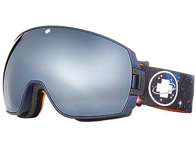 Spy Optic Legacy (Galaxy Blue/Bronze/Silver/Persimmon/Silver Spectra Mirror) Snow Goggles