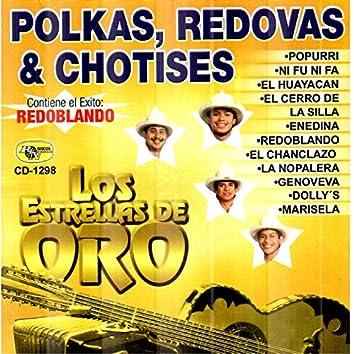 Polkas Redovas y Chotises
