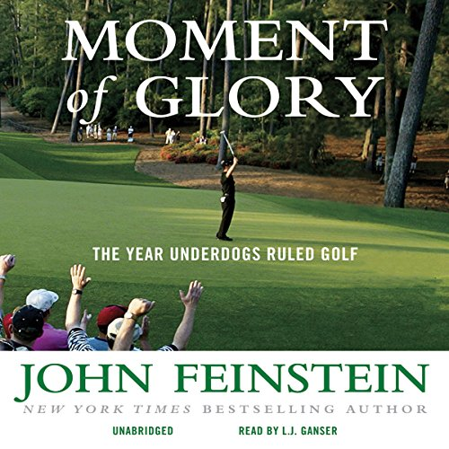 Moment of Glory cover art