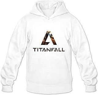 titanfall hoodie