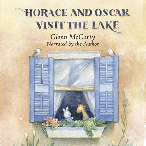 Horace and Oscar Visit the Lake audiobook cover art