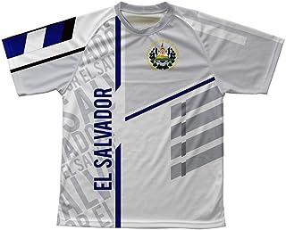 ScudoPro El Salvador Technical T-Shirt for Men and Women
