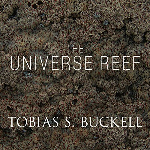 The Universe Reef cover art