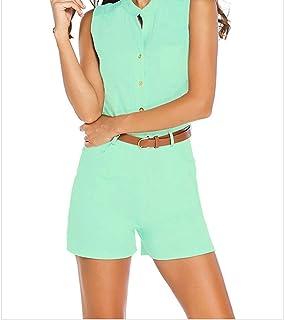 913dc570150 Amazon.ca  LEO BON - Overalls   Women  Clothing   Accessories