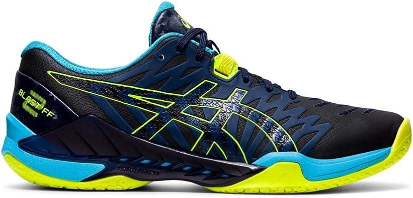 Amazon.com | ASICS Men's Blast FF 2 | Tennis & Racquet Sports