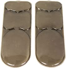 AC Rabbit Air-Cushion Shoe Insert Pad - Shock-Absorbing and Arch Support - for Men and Women (U.S. Size: 4.5-13)