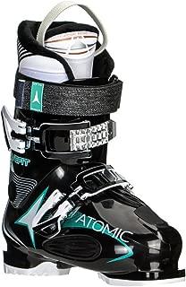 Atomic Live Fit 70 Ski Boots Womens Sz 8 (25)