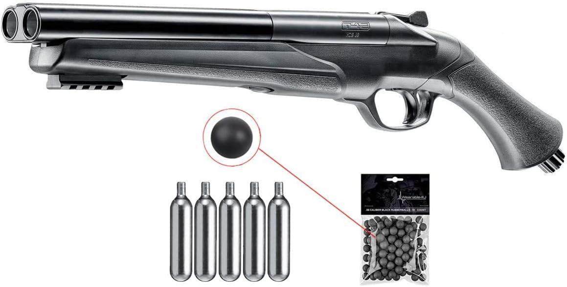 Umarex T4E HDS Shotgun .68 - Best For Durable Construction