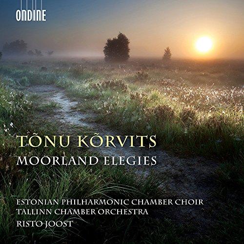 Moorland Elegies (Per Coro Misto E Orche