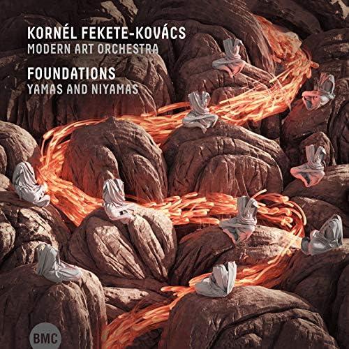 Kornél Fekete-Kovács & Modern Art Orchestra