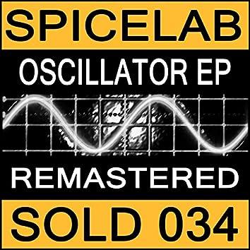 Oscillator EP