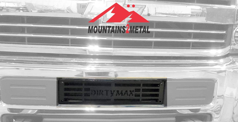 Mountains2Metal