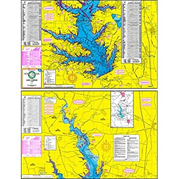 lake livingston map fishing Amazon Com Topographical Fishing Map Of Lake Conroe With Gps lake livingston map fishing