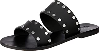 Sol Sana Women's Botany Stud Slide Sandals