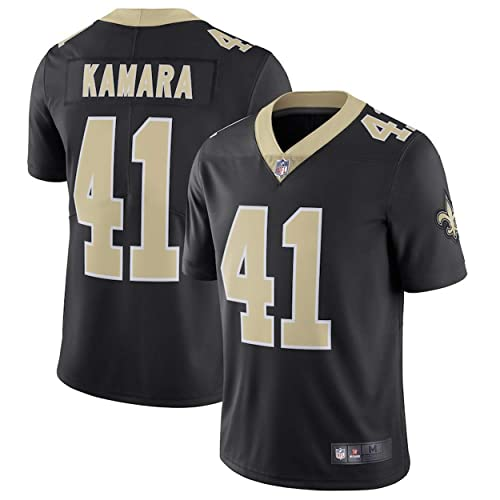 best website 325d4 0b77e Saints Jersey: Amazon.com