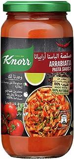 Knorr Arrabbiata Pasta Sauce, 340 gm