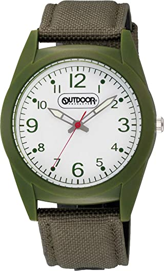 Citizen Q&Q Outdoor Products VS46: 004 Green