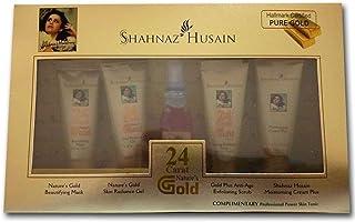 Shahnaz Husain 24 Carat Gold Kit (40g+15ml)