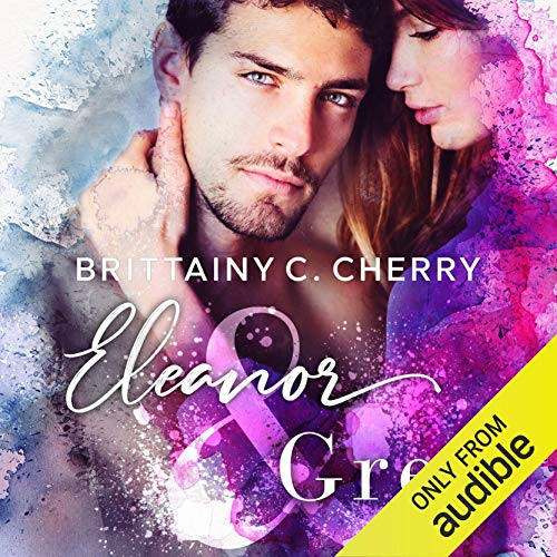 Eleanor & Grey audiobook cover art