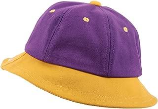 MJHZQ Outdoor Toddler Swim Beach Pool Hat Kids Wide Brim Chin Strap Summer Play Hat
