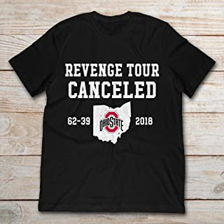 Revenge Tour Canceled Ohio State Buckeyes.