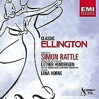 Classic Ellington by Simon Rattle (2004-01-01)