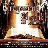 Gregorian Chant Vol.2