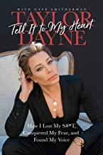 Best tell it to my heart book Reviews