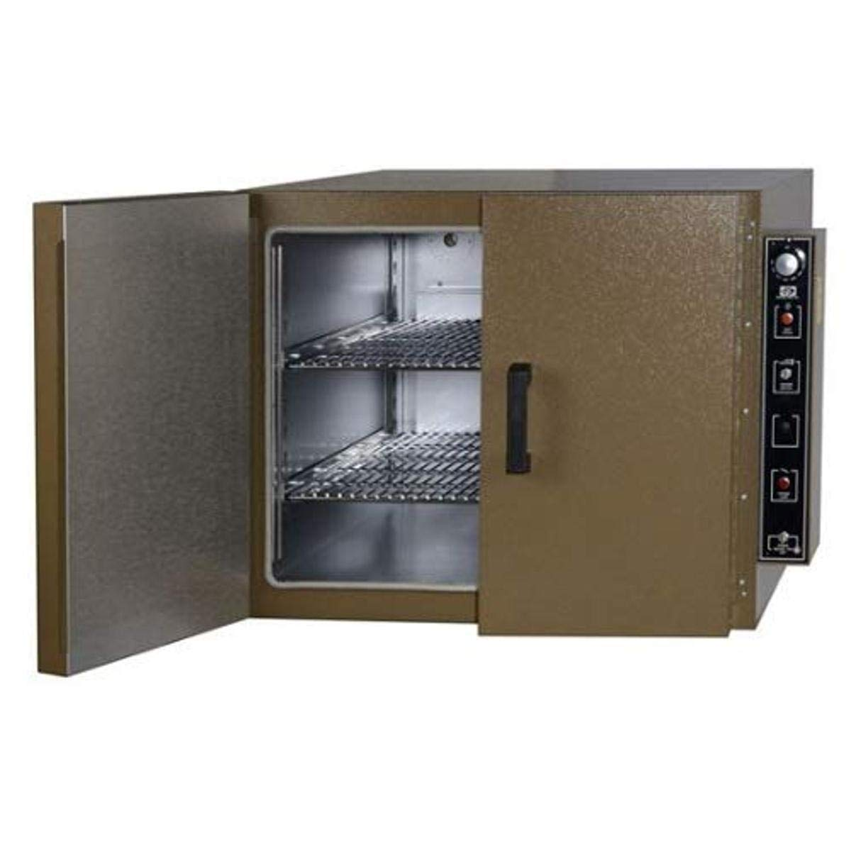 Quincy Max 71% OFF Lab It is very popular 21-250ERS Steel Bench Cubic feet Oven 115V 7