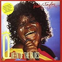Queen of the Blues by Koko Taylor (1990-10-25)