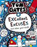 Tom Gates 2. Excellent Excuses (and Other Good Stuff)