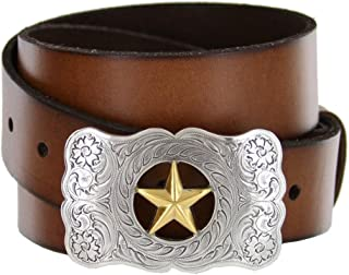 Best texas leather belt Reviews